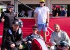 Latvijas komandai 20. vieta Dubaijā, F1 čempionam Alonso - pjedestāls