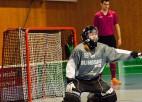 Jeige ar uzvaru debitē Šveices NLA, Isjomina uzvar Garklāvu