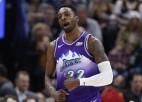"""""""Rockets"""" pievienosies brīvais aģents Grīns un """"Spurs"""" izpirktais Kerols"""
