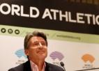 Pasaules čempionāts vieglatlētikā pārcelts uz 2022.gadu