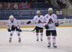 """""""Shakhter"""" revanšējas un Baltkrievijas finālsērijā panāk 1-1"""