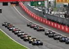 F1 kalendāru papildina līdz šim tajā vēl nebijusi trase