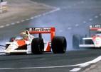 F1 rekordi, kas varētu nekrist nekad