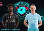 """Baltijas e-futbola kauss: spraigā cīņā vietu """"play-off"""" iegūst Valmieras un Rīgas pārstāvji"""