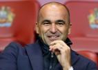 Beļģijas izlase līdz 2022. gadam pagarina līgumu ar galveno treneri Martinesu