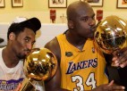 """Šakils O'Nīls: """"""""Trail Blazers"""" bija vienīgā komanda, kas nebaidījās no """"Lakers"""""""""""