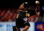 """""""Pirates"""" beisbolists iekrīt dopinga testā un būs spiests izlaist otro sezonu pēc kārtas"""