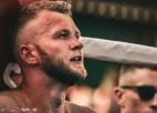Kristaps Bulmeistars aizvadīs boksa cīņu ar Igaunijas pirmo numuru Pāvelu Semjonovu