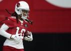 """Hopkinss par rekordalgu pagarina līgumu ar """"Cardinals"""""""