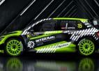 Nitišs atrāda mašīnas dizainu, Baumanis sēdīsies elektriskajā auto