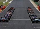 Jaunās F1 komandas plānus iedragā prasība veikt 170 miljonu eiro maksājumu