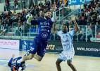 Krištopāns pret Dudi - Francijas handbola līgas līderu duelī