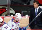 Viceprezidentam Rotenbergam Covid-19 simptomi, novājinātā SKA uzvar Novosibirskā