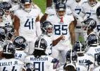 """Covid-19 dēļ NFL pārceļ """"Steelers""""-""""Titans"""" maču"""