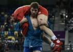 Iebiedēšana un fiziski draudi: kā Baltkrievijas vadītāji ietekmē sportistus