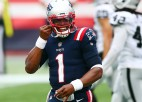 """""""Patriots"""" <i>kvoterbekam</i> Ņūtonam pozitīvas Covid-19 analīzes, pārcelts mačs pret """"Chiefs"""""""