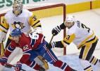 """""""Senators"""" noslēdz līgumu ar Braunu, """"Penguins"""" izpērk Džonsonu"""