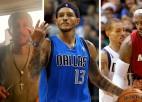 Delonte Vests: no NBA starmešiem līdz ubagošanai Dalasas ielās