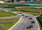 F1 atsakās nākotnē izmantot elektriskos dzinējus