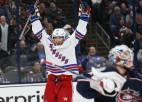 """""""Rangers"""" un Stroums vienojas pirms arbitrāžas - deviņi miljoni divās sezonās"""