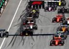 Nākamās F1 sezonas kalendārā divi jauni posmi, sākums paredzēts 21. martā