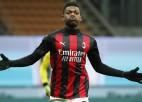 """Ibrahīmovičs atgriežas laukumā, """"Milan"""" - atpakaļ uz uzvaru takas"""
