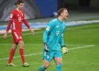 Noiers atzīts par Vācijas gada futbolistu