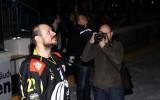 Foto: Herberts Vasiļjevs noslēdz hokejista karjeru