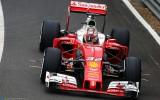 Foto: F1 testi Silverstounā