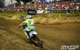 Foto: MXGP motokross Loketā