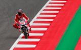"Foto: MotoGP sezona atsākas ""Red Bull Ring"" trasē"
