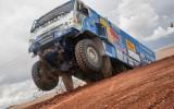 Foto: Iespaidīgais Dakaras rallijs