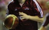Foto: Babkina WNBA draftā un citi 2011. gada piedzīvojumi