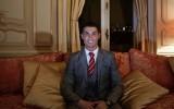 Foto: Ieskaties iekšā ekskluzīvajā Ronaldu viesnīcā