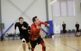 Foto: Latvijas Frisbija čempionāta kungu TOP-4 komandu spēles