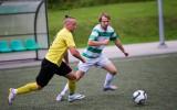 """Foto: """"FK Fortūna"""" atzīst """"APU"""" pārākumu"""