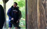 Video: Ovečkins izsit durvis FIB akadēmijā