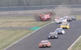 Video: DTM čempions piedzīvo vienu no pēdējā laika lielākajām avārijām
