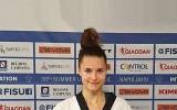 Māsām Tarvidām piektā un devītā vieta Eiropas čempionātā