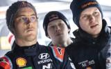 Igauņu infektologi iebilst pret izņēmumu piešķiršanu WRC dalībniekiem