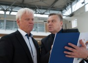 Latvijas bobslejisti un skeletonisti gatavi jaunajai sezonai