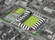 Uzsākta būvniecības iepirkuma procedūra LFF stadiona rekonstrukcijai