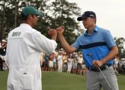 """Spīts diktē """"Masters"""" turnīra tempu, iegūst trīs sitienu pārsvaru"""