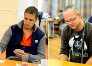 Ģērmanis un Jansons uzvar Latvijas tūres ceturtajā posmā bridžā