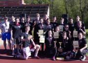Latvijas XXV Universiādes frisbijā turnīrā uzvar RTU