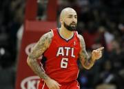 """Antičs pamet NBA un pievienojas """"Fenerbahce"""""""
