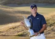 """Dramatiskā """"US Open"""" finišā par čempionu kļūst Spīts"""