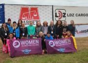 Pirmo reizi Latvijā notikusi motokrosa treniņnometne sievietēm
