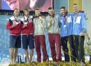 Krievija triumfē Eiropas spēļu medaļās, Latvijai pieticīga 31. vieta