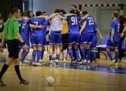 """""""Nikars"""" telpu futbolisti UEFA kausā pret grieķiem un čehiem"""
